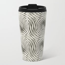 Carbon Thought Travel Mug
