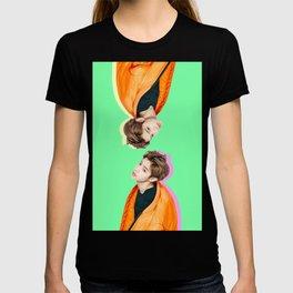 Doublemint Mark T-shirt