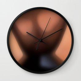 Erotica - 1 - Bum Wall Clock