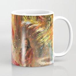 Flamenco. Spanish music and dance Coffee Mug