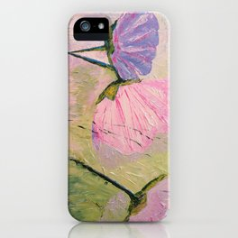 mallows iPhone Case
