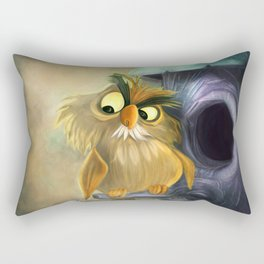 Anacleto  Rectangular Pillow
