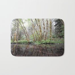 Aspen Reflection Bath Mat