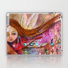 Forest Fairy Laptop & iPad Skin