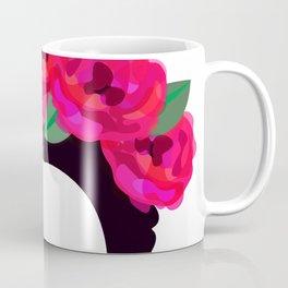 Minimal frida Coffee Mug