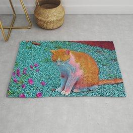 Popular Animals - Cat Rug