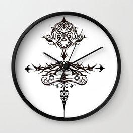 [ameno] Wall Clock