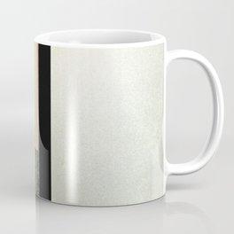 Three Comes After Two Coffee Mug