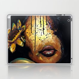 Naturally Vitoria Laptop & iPad Skin