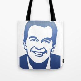 Dick Clark Tote Bag