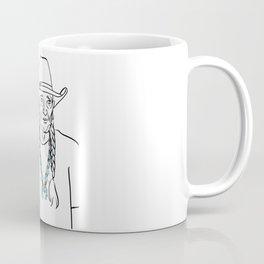 I Willie Like You Coffee Mug