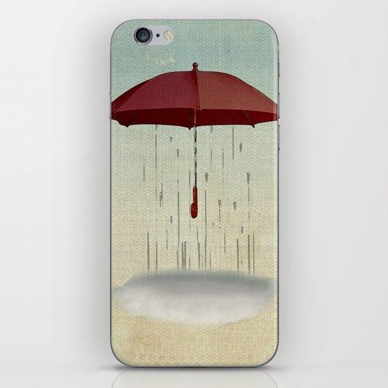 reverse osmosis iPhone & iPod Skin