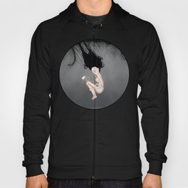 breathing in the sound of music Hoody
