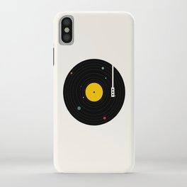 Music, Everywhere iPhone Case