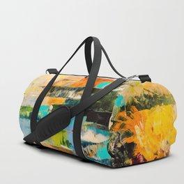 Downtown Duffle Bag