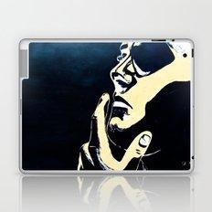Valiant by D. Porter Laptop & iPad Skin