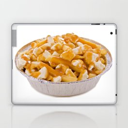 Poutine Laptop & iPad Skin