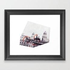 Anselmo Framed Art Print