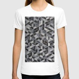 Dark Honeycomb T-shirt