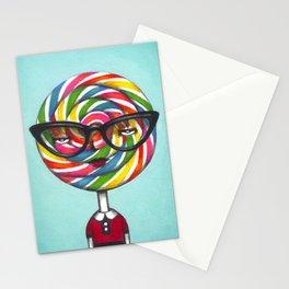 Sucka Stationery Cards
