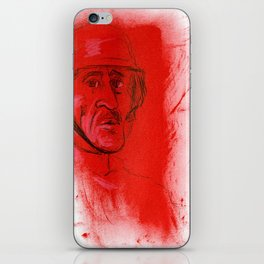 German Soldier from WW2 iPhone Skin