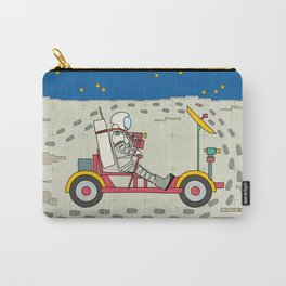 Moon Rover 1969 Carry-All Pouch