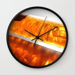 Science Thingy Wall Clock