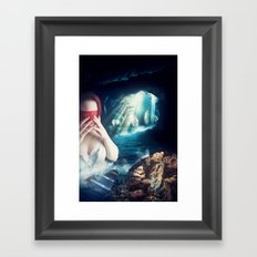 We Believe We Believe Framed Art Print