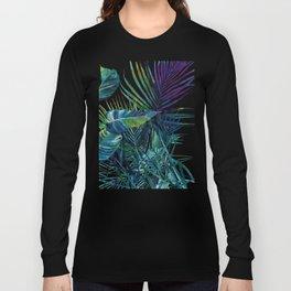 The jungle vol 2 Long Sleeve T-shirt