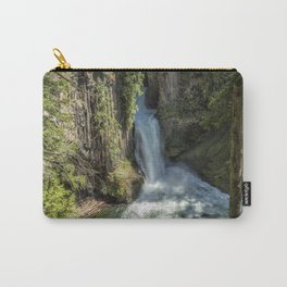 Tokatee Falls Carry-All Pouch