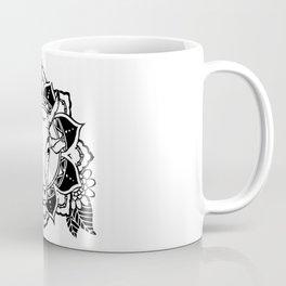 Gaay - ANIMANDALA Coffee Mug