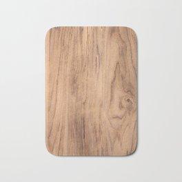 Wood Grain #575 Bath Mat