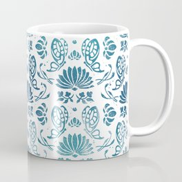 Portuguese Ceramics Coffee Mug