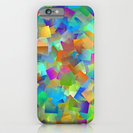 Summer in lake district ... iPhone Case