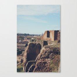 Roma Antica (23) Canvas Print