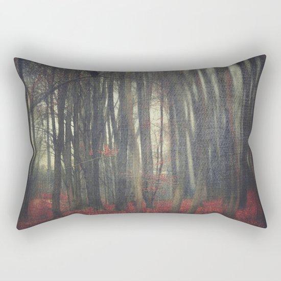 ordinary day Rectangular Pillow