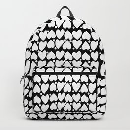 Sweet hearts Backpack