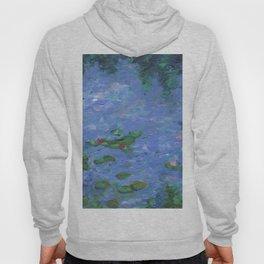 No Monet, No Problems Hoody