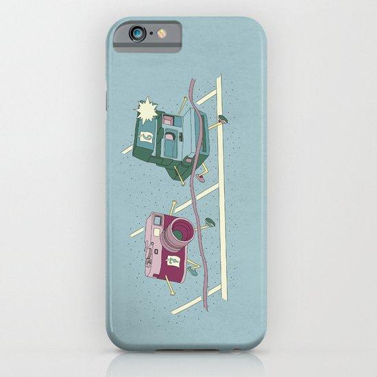 Photo Finish! iPhone & iPod Case