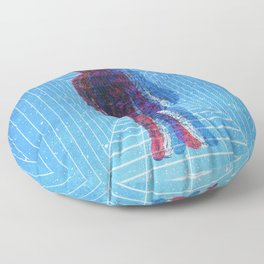 Dimensions Floor Pillow