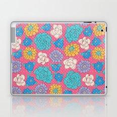 RocoFlowers (strawberry) Laptop & iPad Skin