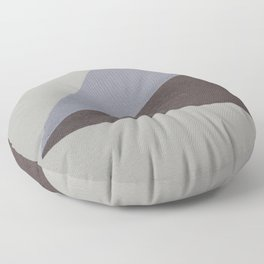 Untitled #6 Floor Pillow