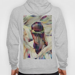 In the Arms of an Angel Hoody