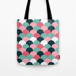 Scallops Tote Bag