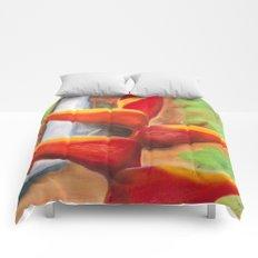 Heliconia Comforters
