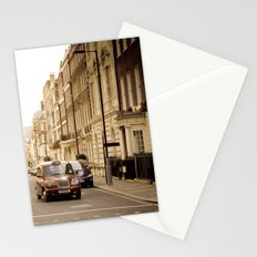 London Portrait Stationery Cards