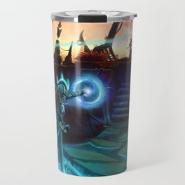 The Stone Table Travel Mug