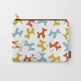 Balloon dogs Carry-All Pouch