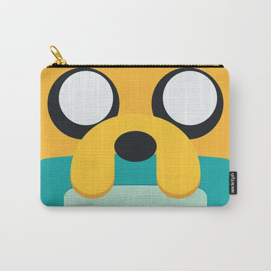 Adventure Time Totem Carry-All Pouch