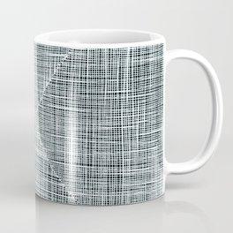 Ink Weaves: Alexandrite Coffee Mug